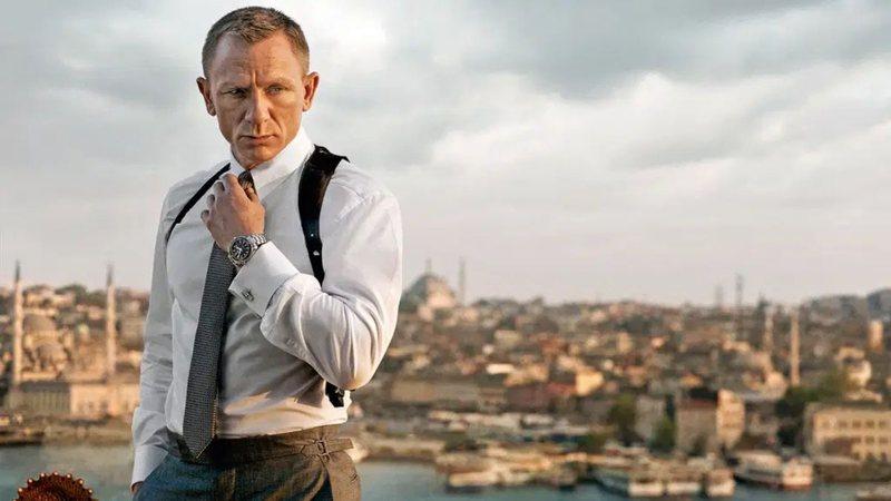 """Daniel Craig afirma que não apoia mulheres como James Bond na franquia """"007"""""""