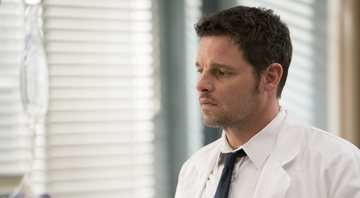Alex Karev, personagem de Grey's Anatomy - ABC