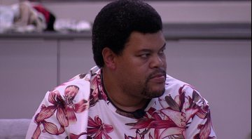 Babu Santana no Big Brother Brasil 20 - Gshow