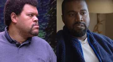 Internauta compara Babu com Kanye West - Globo/YouTube