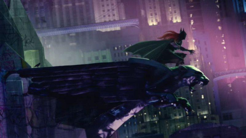 """Leslie Grace diz que história de origem da Batgirl será """"loucamente sombria"""""""