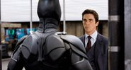 Christian Bale como Batman - Warner Bros.