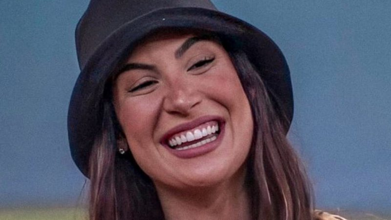 Bianca Andrade no Big Brother Brasil 20