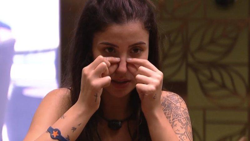 Bianca Andrade, participante do BBB20 (Foto: reprodução/Rede Globo)
