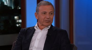Bob Iger - Youtube