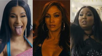 Cardi B, Jennifer Lopez e Lizzo em trailer de As Golpistas - Youtube