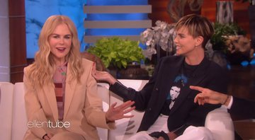 Nicole Kidman e Charlize Theron - YouTube