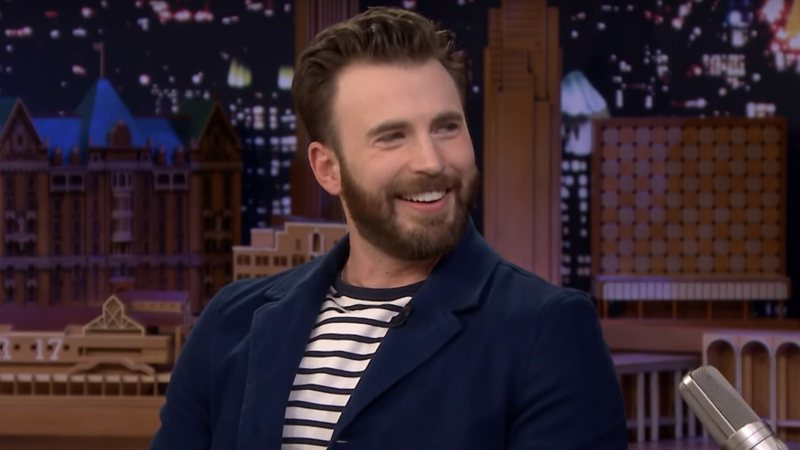 Chris Evans conta que estragou o final de Vingadores: Ultimato para Anthony Mackie, o Falcão