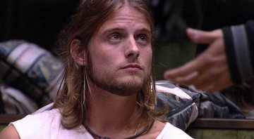 Daniel dentro do Big Brother Brasil 20 - Gshow