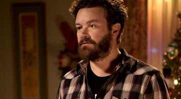 Danny Masterson em The Ranch - Netflix