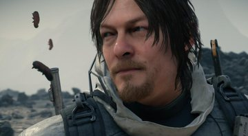 Death Stranding é um dos destaques nos indicados do Game Awards 2019 - Sony Interactive Entertainment