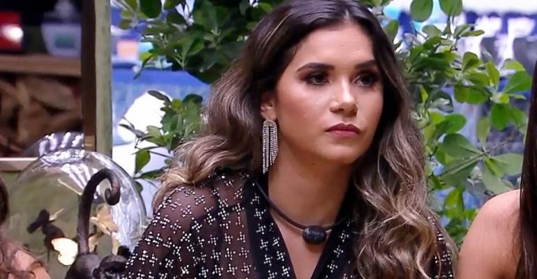 Gizelly Bicalho é a 14ª eliminada do Big Brother Brasil 20, com 54,79% dos votos