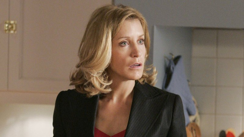 Felicity Huffman em Desperate Housewives