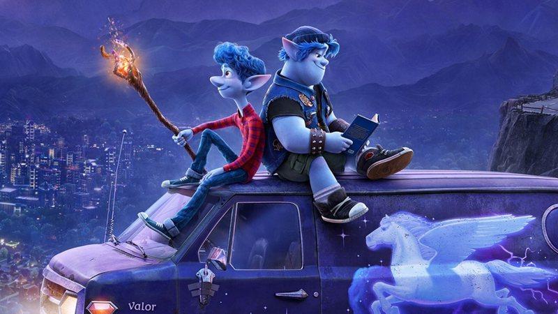 Resultado de imagem para 2 irmãos pixar