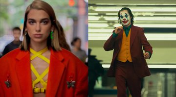 Dua Lipa e Coringa - YouTube