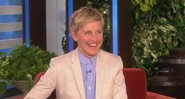 Ellen DeGeneres no de seu talk show - Youtube