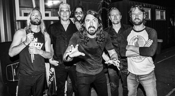 Foo Fighters lança novo EP com raridades de 2005 - Instagram