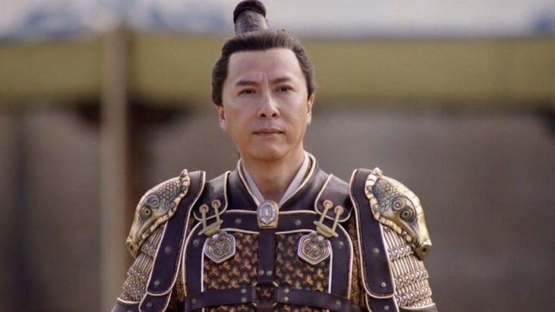 """Donnie Yen, de """"Mulan"""", é escalado para """"John Wick 4"""""""