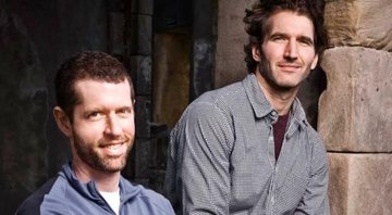 D.B. Weiss e David Benioff - HBO
