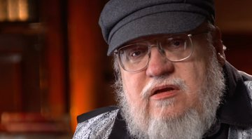 George R. R. Martin - YouTube
