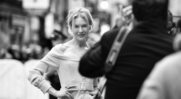None - Renée Zellweger. Crédito: Getty Images