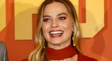 Margot Robbie estrelará Piratas do Caribe - GettyImages