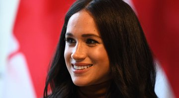 Meghan Markle fala sobre aborto natural - WPA Pool / Getty Images