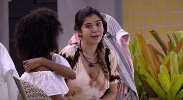 Gizelly no Big Brother Brasil 20 - Transmissão Globo