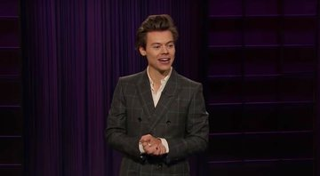 Harry Styles será apresentador e convidado musical no Saturday Night Live - YouTube
