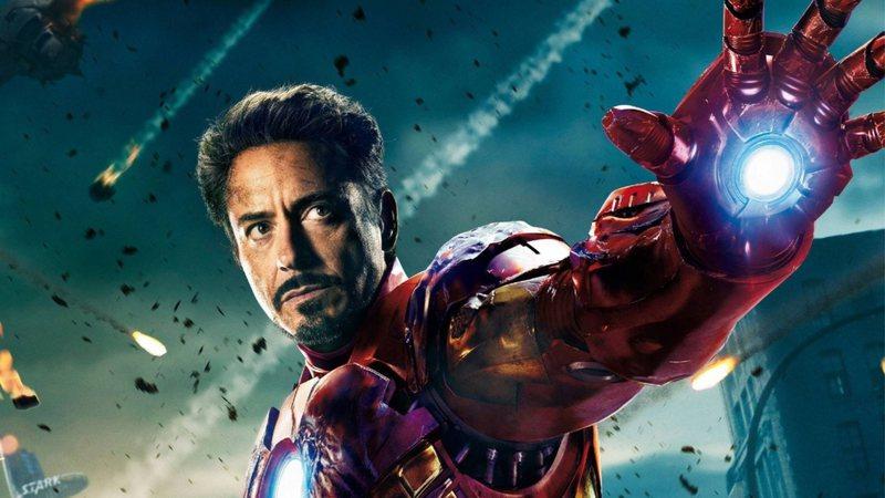 """Exitoína · Robert Downey Jr. fala sobre voltar a interpretar o Homem de Ferro: """"Veremos"""""""