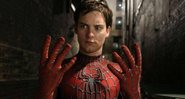 Tobey Maguire em Homem-Aranha - Sony Pictures