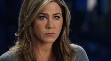 Jennifer Aniston em The Morning Show - Divulgação/Apple
