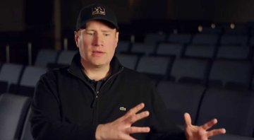 Kevin Feige, presidente da Marvel Studios - YouTube