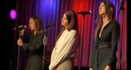 Lana Del Rey e as artistas Zella Day e Weyes Blood - YouTube
