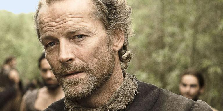 Iain Glen em 'Game of Thrones'