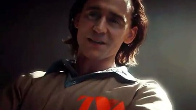 Loki em comercial do Super Bowl 2020