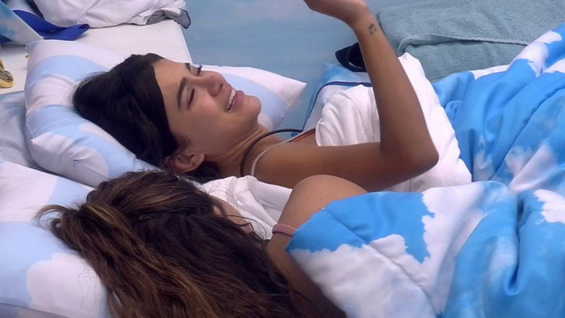 Manu Gavassi no Big Brother Brasil 20