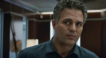 Mark Ruffalo em cena de Vingadores: Ultimato - Disney/Marvel