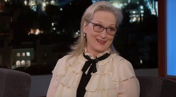 Meryl Streep será a narradora de curta animado - YouTube