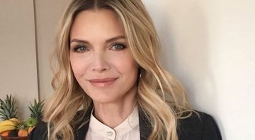 Michelle Pfeiffer - Instagram