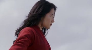 Liu Yifei, atriz que interpreta Mulan em live-action - YouTube