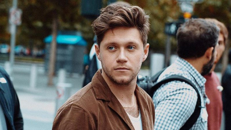 Exitoína · No Resentment: Niall Horan anuncia o lançamento de novo single