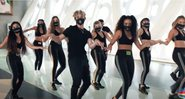 Now United lança single do BTS - Reprodução/YouTube