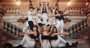 Now United no clipe da música Na Na Na - YouTube