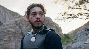 Post Malone no clipe de Saint-Tropez - YouTube