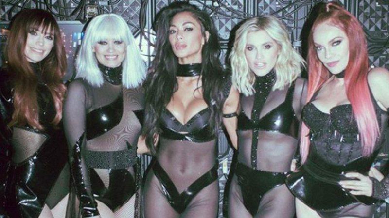 Exitoína React Single De Retorno Do Pussycat Dolls Tem Capa E Data De Lançamento Divulgadas Confira