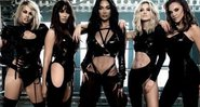 The Pussycat Dolls em React, primeiro single do retorno da girlband - Divulgação/Access Records
