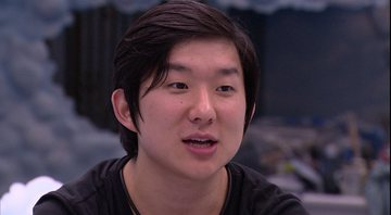 Pyong Lee no Big Brother Brasil 20 - Gshow