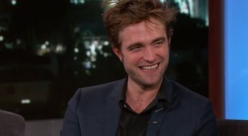 Robert Pattinson - Youtube