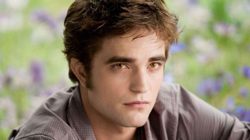 Exitoína · Robert Pattinson revela não entender a paixão dos fãs ...
